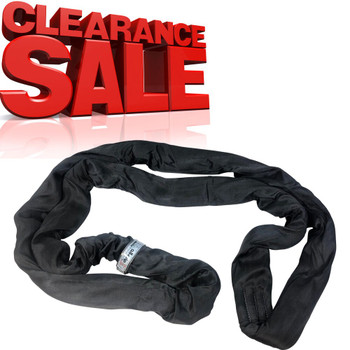 VR13 Polyester Endless Round Sling by Western Sling