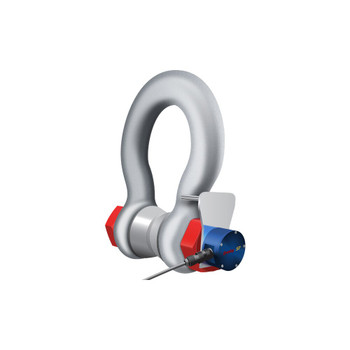SLB Wired Load Shackle by Crosby Straightpoint