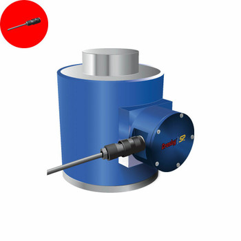 NI Compression Load Cell by Crosby Straightpoint