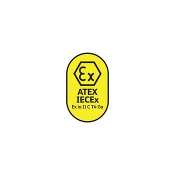 Western Sling Company Graphic - ATEX