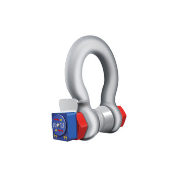 WLS-ATEX Wireless ATEX Loadshackle by Crosby Straightpoint