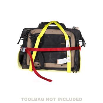 240059 CLC Web Tool Bag Sling by Western Sling