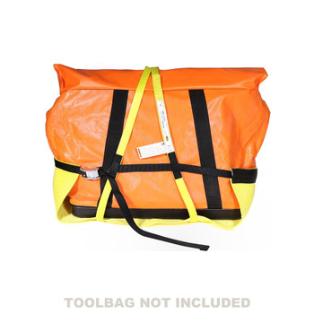 280024 Web Tool Bag Sling for BAHCO Tool Bag by Western Sling
