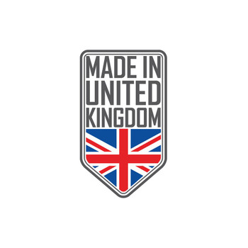 Western Sling Company Graphic - Made in the United Kingdom