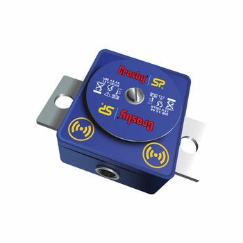 SA700C Long Range Wireless Load Cell Transmitter by Crosby Straightpoint