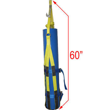 700000921 Web Cylinder Sling by Western Sling