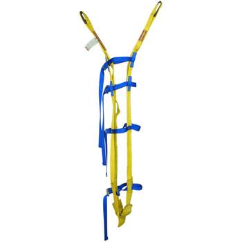 UST250107 Accumulator Cylinder Web Sling by Western Sling