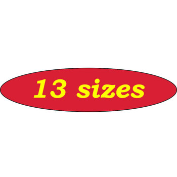 Western Sling Company Graphics - 13 Sizes
