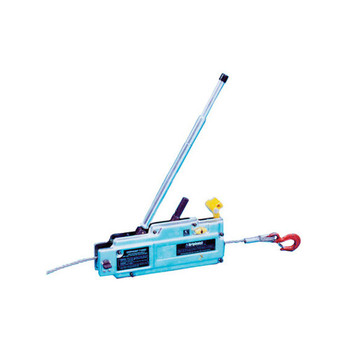 T508D Wire Rope Hoist by Griphoist/Tirfor