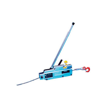 T516D Wire Rope Hoist by Griphoist/Tirfor