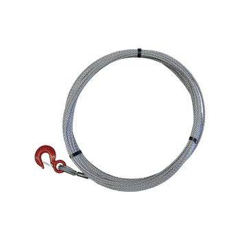 Maxiflex Wire Rope Assembly by Tractel