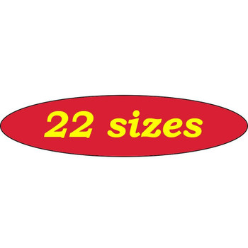 Western Sling Company Graphic - 22 Sizes
