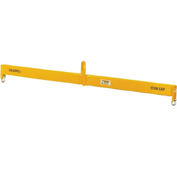 Model 19 Fixed Spread Lifting Beam by Caldwell Rig-Master