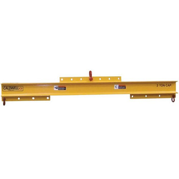 Model 16 Adjustable Spreader/Lifting Beam by Caldwell Rig-Master