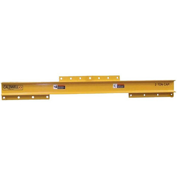 Model 16 Adjustable Spreader/Lifting Beam without Hardware by Caldwell Rig-Master