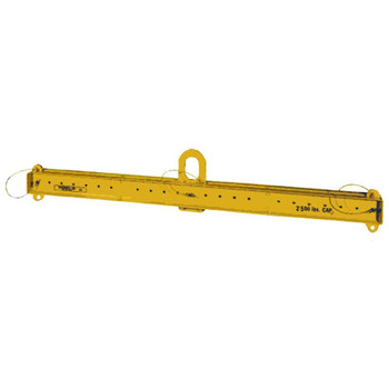 Model 17 Adjustable Lifting Beam without Hardware by Caldwell Rig-Master