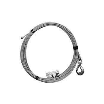 Wire Rope Assembly by OZ Lifting Products