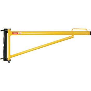 500 / 1000 lb. Mounting Arm Bracket by OZ Lifting Products