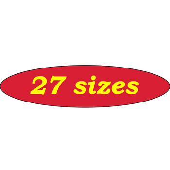 Western Sling Company Graphic - 27 Sizes