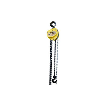 Tuffy TUF-CF Manual Chain Hoist