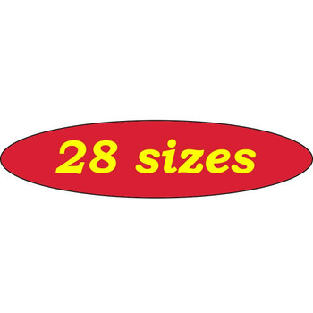 Western Sling Company Graphic - 28 Sizes