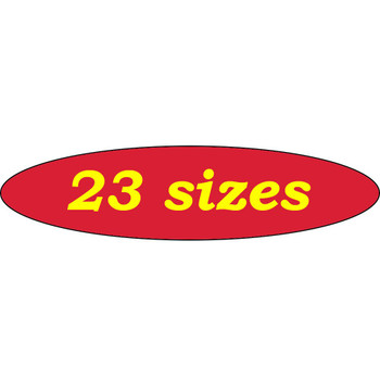 Western Sling Company Graphic - 23 Sizes