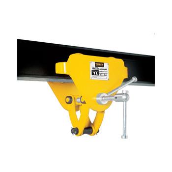 TUF-AT Screwlock Adjustable Trolley by Tuffy