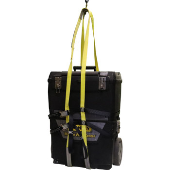VT70003301 | Web Sling Cradle for Pelican Tool Case by all-Grip