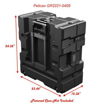 Pelican GR2221-0405