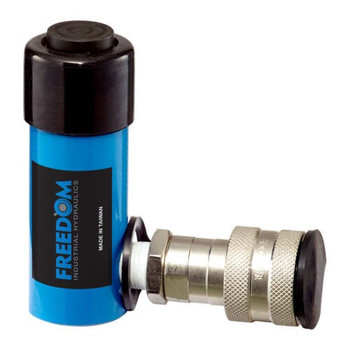 S51 Single Acting Hydraulic Cylinder by Freedom Industrial Hydraulics