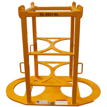 DL-2823 Double 55 Gallon Drum Lifter