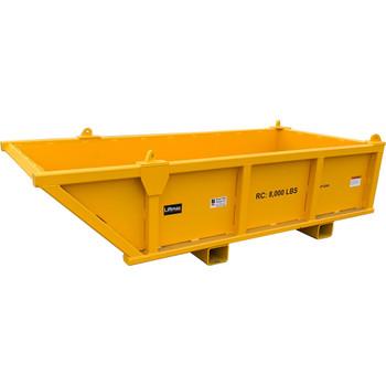 SP-6049 8,000 lbs Capacity Skip Pan