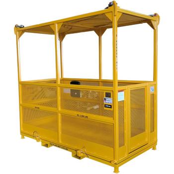 PB-5594 2,000 lbs Capacity Personnel Lifting Basket
