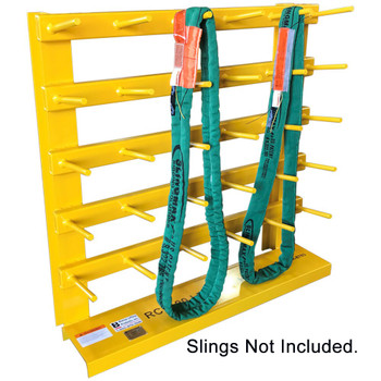 RR-8783 Rigging Rack