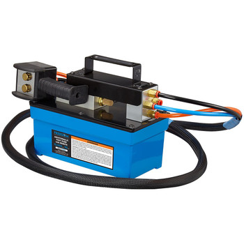 PA90R Remote Control Air Pump