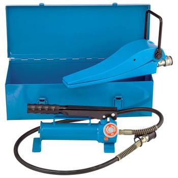 WR14K Hydraulic Spreader Kit