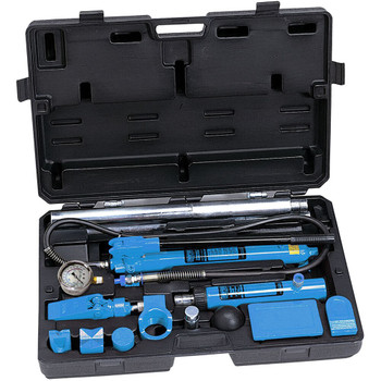 MK10 Maintenance Repair Kit (Forged Adapters)
