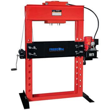 HPE10010 100 Ton Capacity Electro/Hydraulic Pump Operated Press