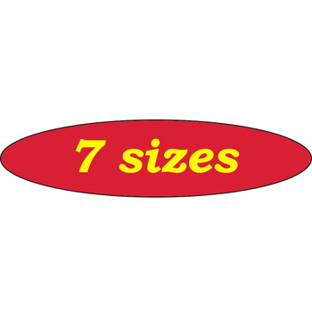 Western Sling Company Graphic - 7 Sizes