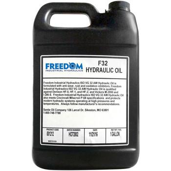 F32 Hydraulic Oil