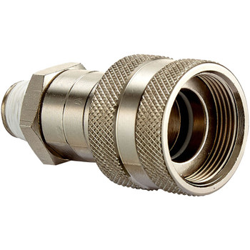 CQ38F Female Hydraulic Coupler