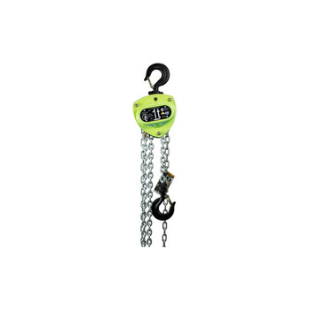MA Series Manual Chain Hoist by AMH