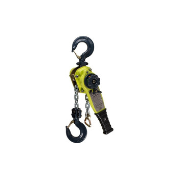 X5 Series Lever Chain Hoist by AMH
