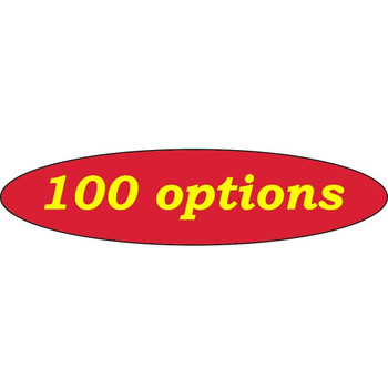 Western Sling Company Graphics - 100 Options