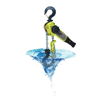 X5S SubSea Series Lever Chain Hoist by AMH