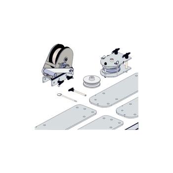 PortaGantry A-Frame Winch Ready Conversion Kit