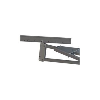 PortaGantry A-Frame Lobed Cheek Plates