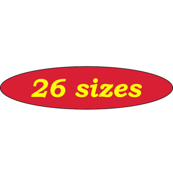 Western Sling Company Graphic - 26 Sizes
