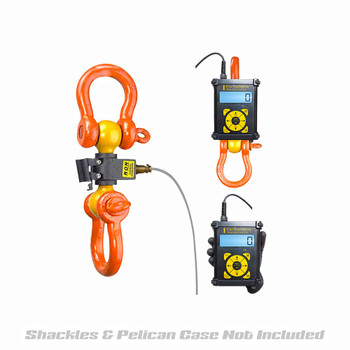 """RON2125 Wired Dynamometer with 1""""/25mm Attachable Display"""