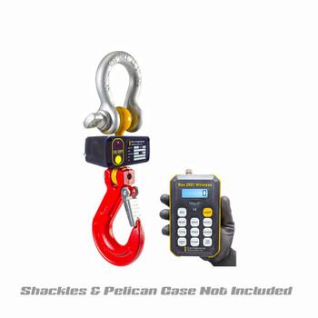 RON2501H Wireless Crane Scale